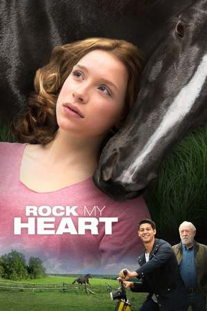 Poster: Rock my Heart