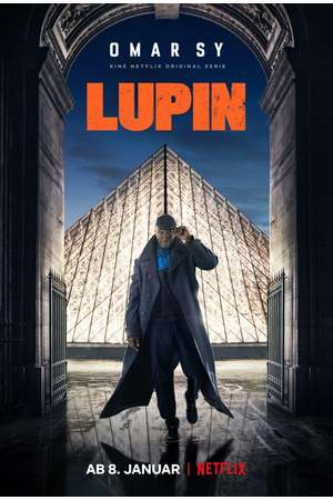 Poster: Lupin