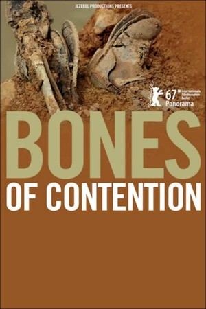 Poster: Bones of Contention