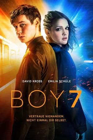 Poster: Boy 7