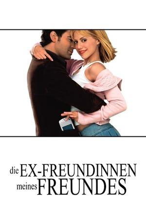 Poster: Die Ex-Freundinnen meines Freundes