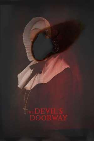 Poster: The Devil's Doorway