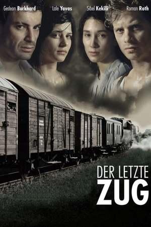Poster: Der letzte Zug