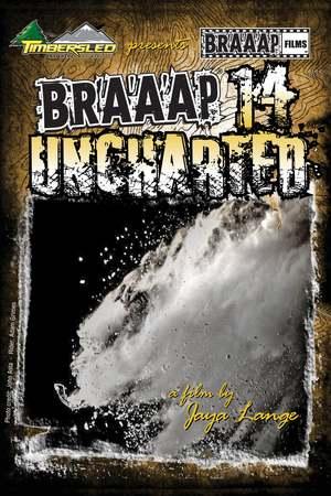 Poster: Braaap 14: Uncharted