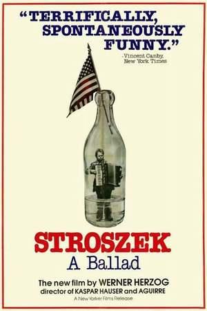 Poster: Stroszek