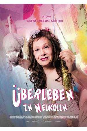 Poster: Überleben in Neukölln