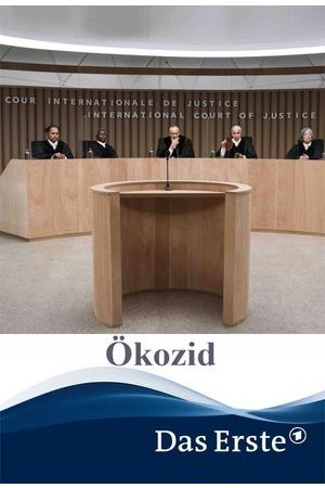 Poster: Ökozid