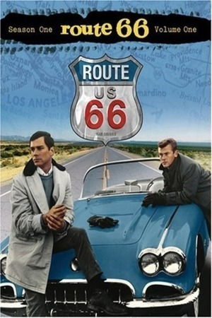 Poster: Route 66