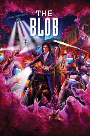 Poster: Der Blob