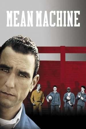Poster: Mean Machine - Die Kampfmaschine
