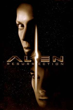 Poster: Alien - Die Wiedergeburt