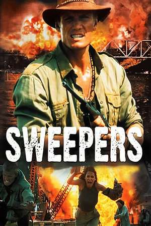 Poster: The Sweeper - Land Mines