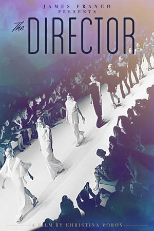 Poster: The Director