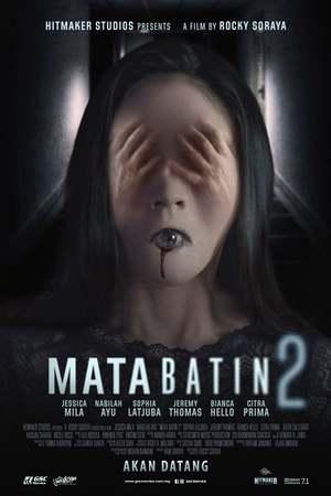 Poster: Mata Batin 2