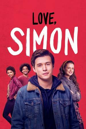Poster: Love, Simon