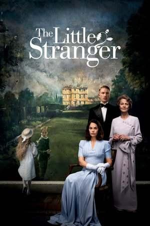 Poster: The Little Stranger