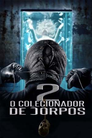 Poster: The Collection - The Collector 2