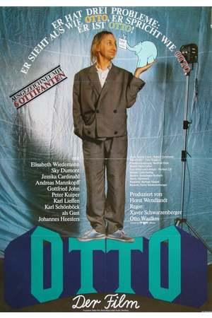 Poster: Otto - Der Film