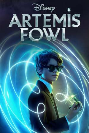 Poster: Artemis Fowl