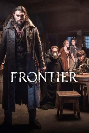 Poster: Frontier