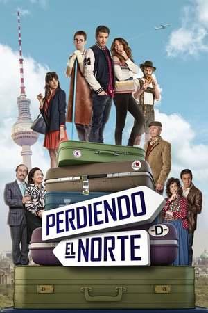 Poster: Ab nach Deutschland