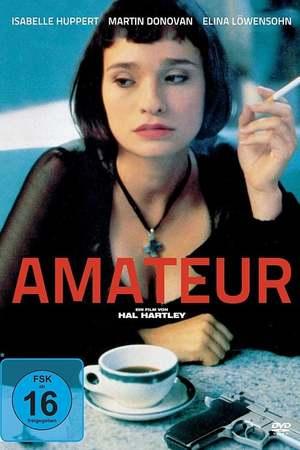 Poster: Amateur