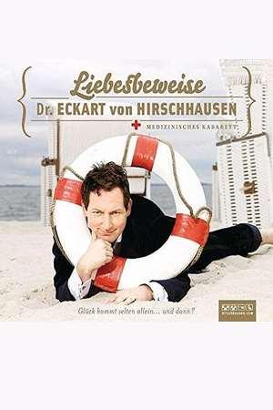 Poster: Eckart von Hirschhausen - Liebesbeweise