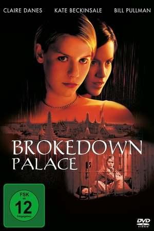 Poster: Brokedown Palace – Die Hoffnung stirbt zuletzt