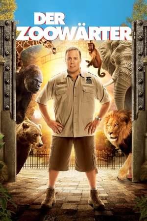 Poster: Der Zoowärter