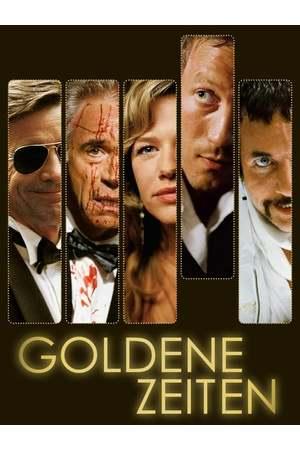 Poster: Goldene Zeiten