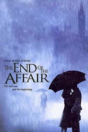 Poster: Das Ende einer Affäre