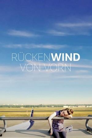 Poster: Rückenwind von vorn