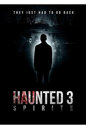 Poster: Haunted 3: Spirits