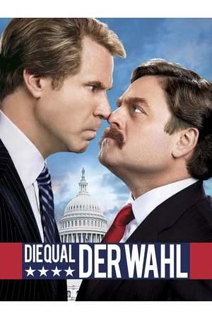 Poster: Die Qual der Wahl