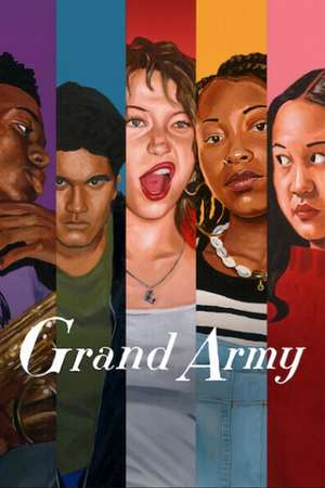 Poster: Grand Army