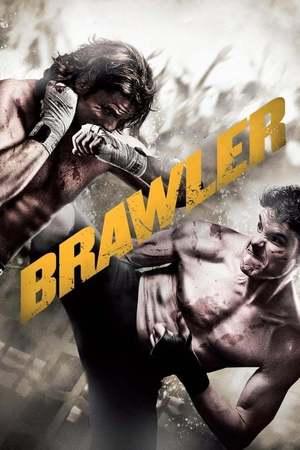 Poster: Brawler