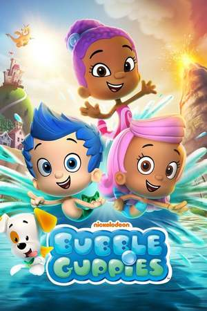 Poster: Bubble Guppies