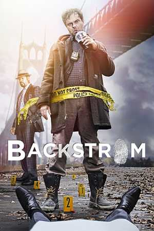 Poster: Backstrom
