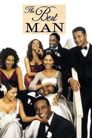 Poster: The Best Man - Hochzeit mit Hindernissen