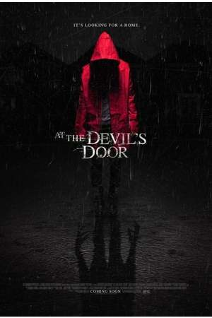 Poster: At the Devil's Door