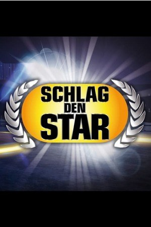 Poster: Schlag den Star