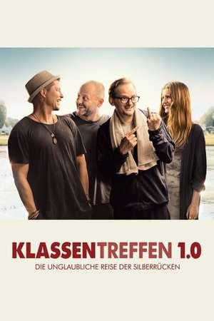 Poster: Klassentreffen 1.0