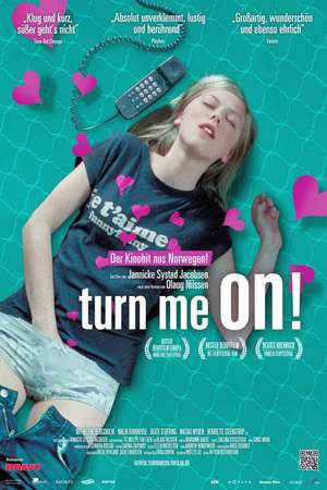 Poster: Turn Me On