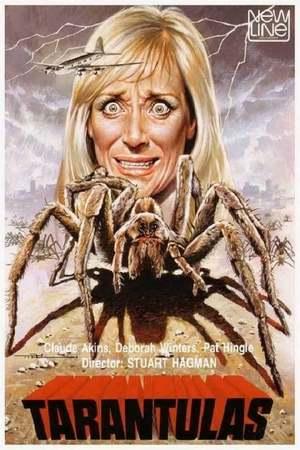 Poster: Taranteln - Sie kommen um zu töten