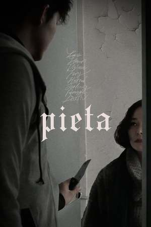 Poster: Pieta