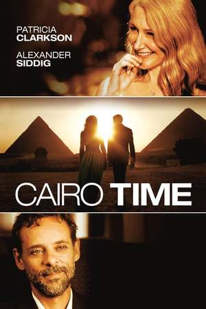 Poster: Cairo Time