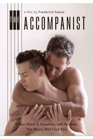 Poster: The Accompanist