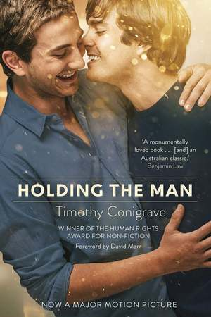 Poster: Holding the Man