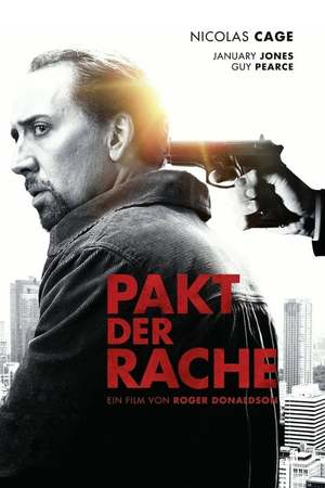 Poster: Pakt der Rache