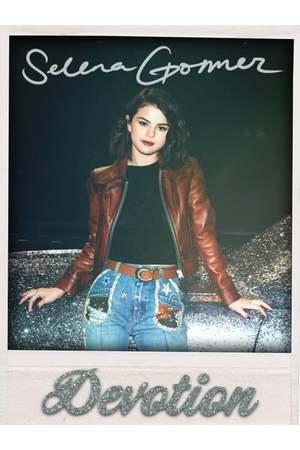 Poster: Selena Gomez: Devotion